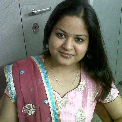 Arushi  Goel